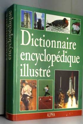 Dictionnaire, langue,...