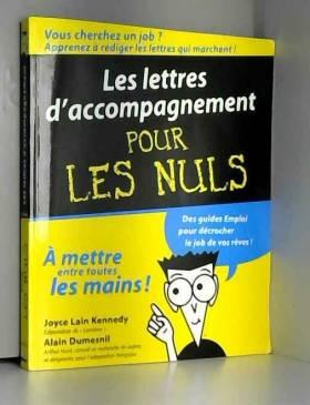 Les Lettres...
