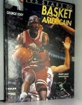 George Eddy - Les stars du basket américain