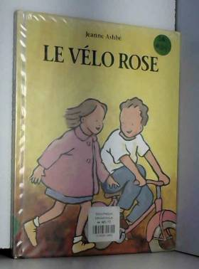 Jeanne Ashbé - Le Vélo Rose