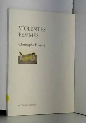Violentes femmes
