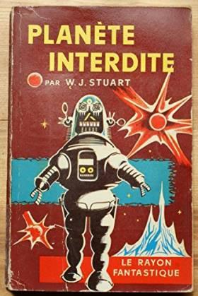 W. J. Stuart. Planète...