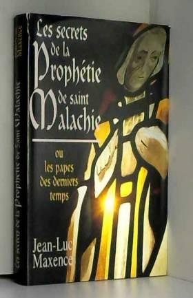 Les secrets de la prophétie...