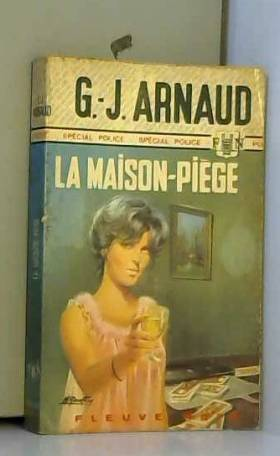 La Maison-piège (Collection...