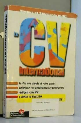 Le CV international