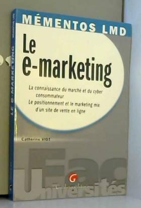 Le e-marketing : La...