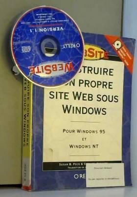 Construire son propre site...