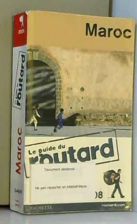 Le Routard - Maroc