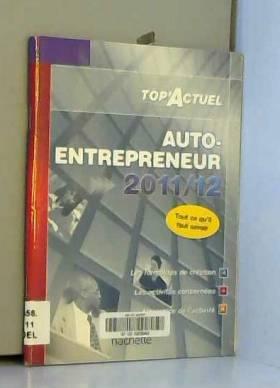 Bénédicte Deleporte - TOP'Actuel - Auto-entrepreneur 2011/2012