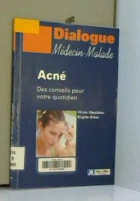 Acne Des Conseils Pour...