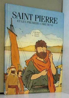 Saint Pierre et les...