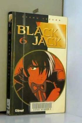 Black Jack, tome 6