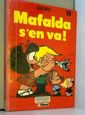 Mafalda, Tome 11 : Mafalda...