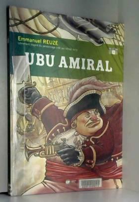 UBU T2 UBU AMIRAL