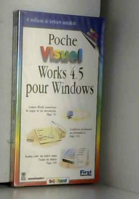 Poche Visuel Works 4.5 pour...