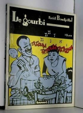 Le Gourbi
