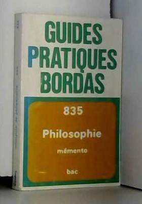 Guide pratique bordas :...