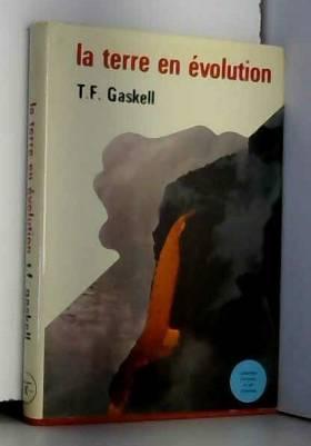 La terre en évolution