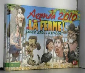 Agenda de la Ferme 2010