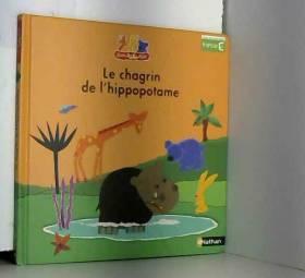 MILA BOUTAN - CHAGRIN DE L HIPPOPOTAME