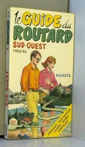 Le guide du routard...