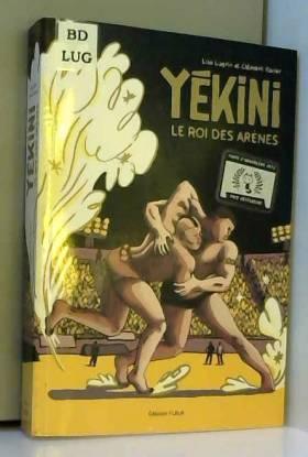 Yekini le roi des arènes