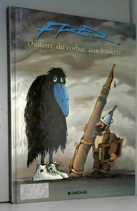 L'histoire Du Corbac Aux...