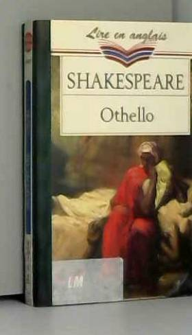 The Tragedy of Othello, the...