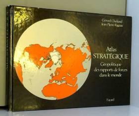 Atlas stratégique....