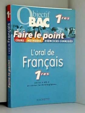 L'oral de Français 1e