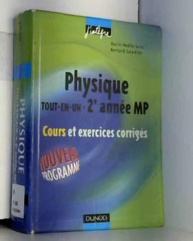 """Physique """"Tout en un"""", MP :..."""
