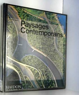 Paysages contemporains...