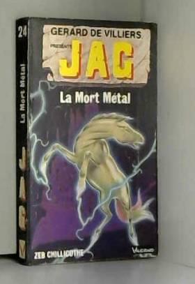 Chillicothe  Z - La mort métal