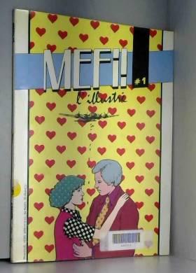 Collectif - MEFI! N°1
