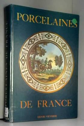 Porcelaines de France