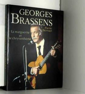 Georges Brassens, la...
