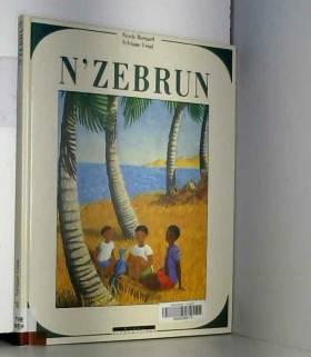 Bernard N - N'zebrun 051095