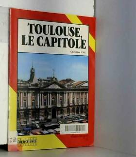 C. Cau - Toulouse, le capitole