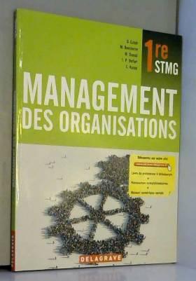boucheron catoir - management des organisations en 1ere stmg