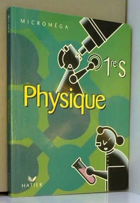Physique 1e S