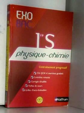 Physique chimie 1è S