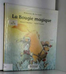 Company/Asensio Saur - Bougie magique (la)