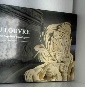 Guy Nicot - Au Louvre, la cour Napoléon transfigurée