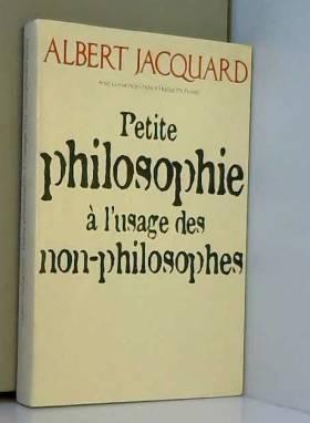 Petite Philosophie à l'...