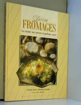 Divins fromages