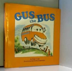 Olga Cossi et Howie Schneider - Gus the Bus