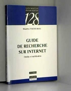 Guide de la recherche sur...