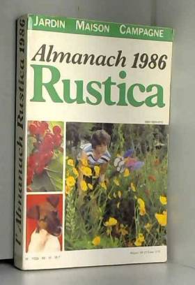 Almanach 1986 rustica