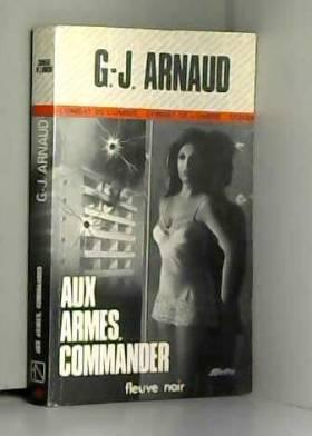 Aux armes, commander