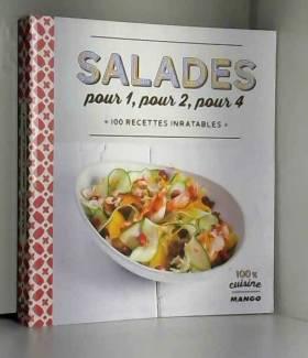 Salades pour 1, pour 2,...
